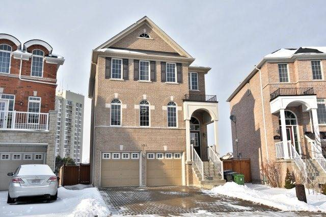 Sold: 184 Bob Yuill Drive, Toronto, ON