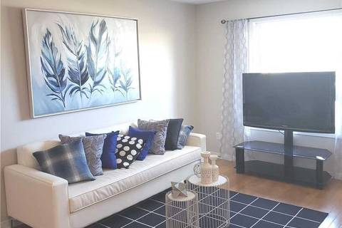 Townhouse for rent at 184 Bonspiel Dr Toronto Ontario - MLS: E4592130