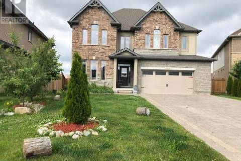House for sale at 184 Bradwell Ct London Ontario - MLS: 204999
