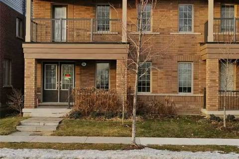 Townhouse for rent at 184 Britannia Ave Oshawa Ontario - MLS: E4654319