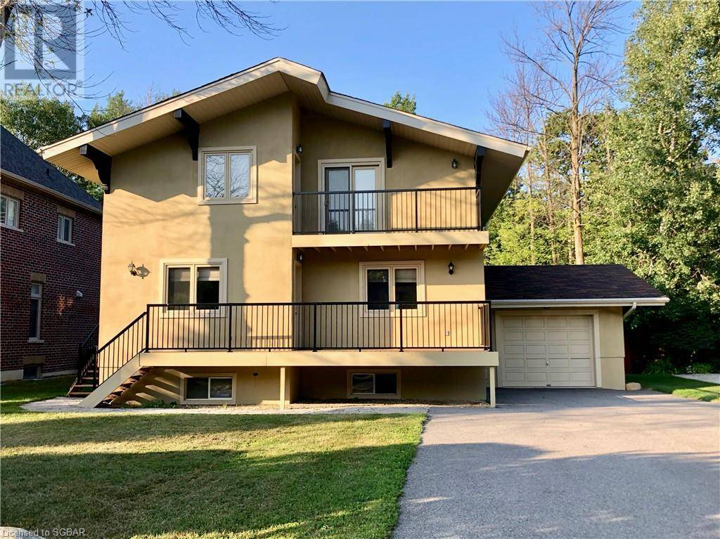 House for rent at 184 Brooker Blvd The Blue Mountains Ontario - MLS: 212908