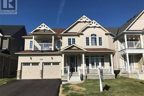 House for sale at 184 Brownley Ln Angus Ontario - MLS: 30729907