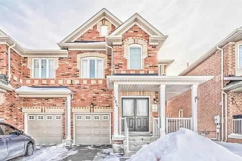Townhouse for sale at 184 Brussels Ave Brampton Ontario - MLS: W4385127