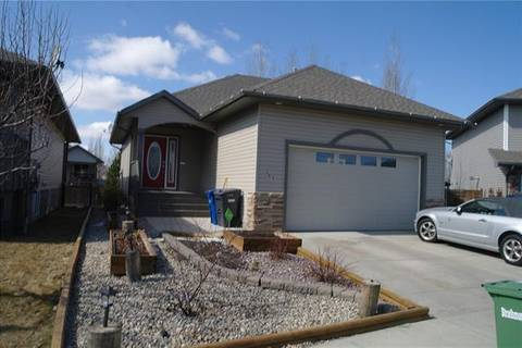 House for sale at 184 Camden Pl Strathmore Alberta - MLS: C4281123