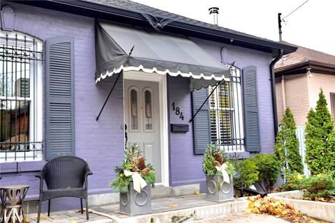 House for sale at 184 Caroline St Hamilton Ontario - MLS: X4643045