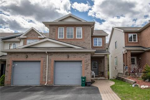 Townhouse for sale at 184 Carwood Circ Ottawa Ontario - MLS: 1153324