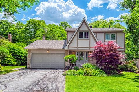 House for sale at 184 Crestwood Rd Caledon Ontario - MLS: W4492602