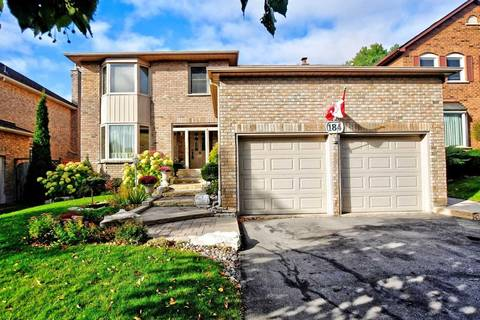 House for sale at 184 Delayne Dr Aurora Ontario - MLS: N4612903