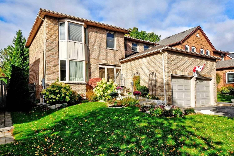 House for sale at 184 Delayne Dr Aurora Ontario - MLS: N4634869