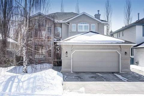 House for sale at 184 Douglasview Rd Southeast Calgary Alberta - MLS: C4291482