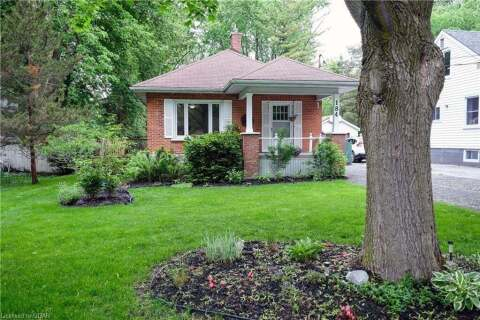 House for sale at 184 Dufferin Ave Belleville Ontario - MLS: 263392