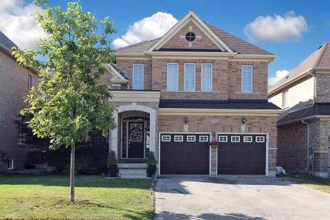 House for sale at 184 Emma Broadbent Ct Newmarket Ontario - MLS: N4851090