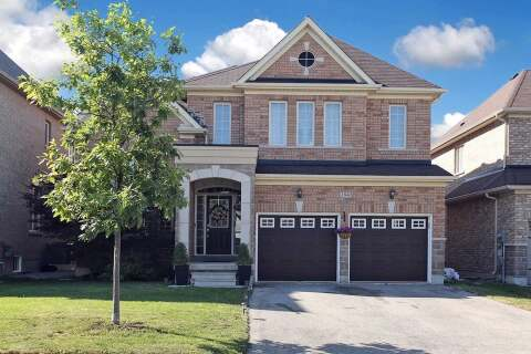 House for sale at 184 Emma Broadbent Ct Newmarket Ontario - MLS: N4893930