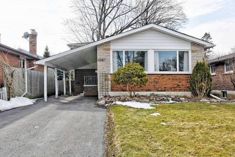 House for sale at 184 Farewell St Oshawa Ontario - MLS: E4735260
