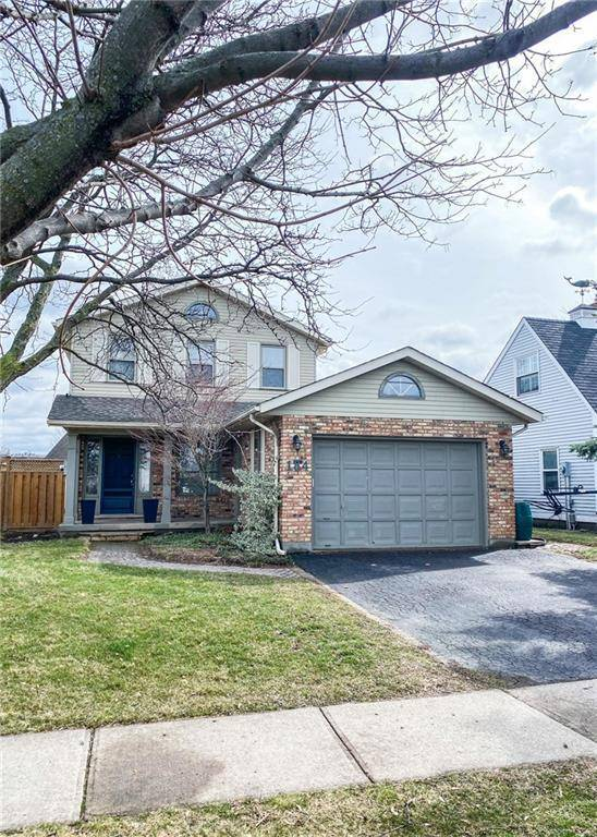 House for sale at 184 First Street Louth St St. Catharines Ontario - MLS: 30799268