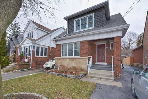 House for sale at 184 Glen Rd Hamilton Ontario - MLS: H4049266