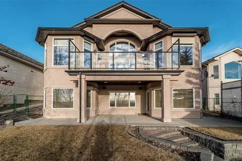 House for sale at 184 Gleneagles Vw Cochrane Alberta - MLS: C4222020