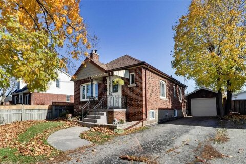 House for sale at 184 Gray Rd Hamilton Ontario - MLS: X5002842