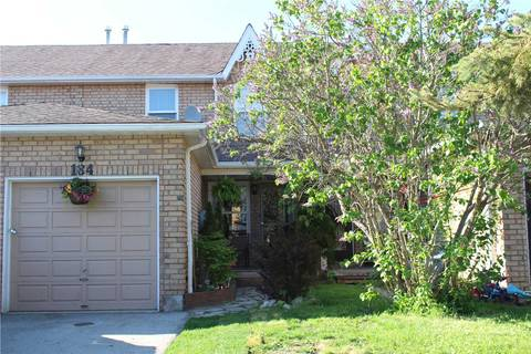 Townhouse for sale at 184 Heydon Ave New Tecumseth Ontario - MLS: N4462424