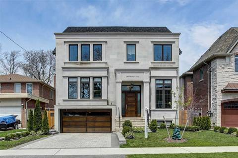 House for sale at 184 Holmes Ave Toronto Ontario - MLS: C4436721