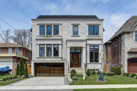 House for sale at 184 Holmes Ave Toronto Ontario - MLS: C4630759