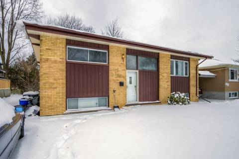 House for sale at 184 Irving Pl London Ontario - MLS: X4730205