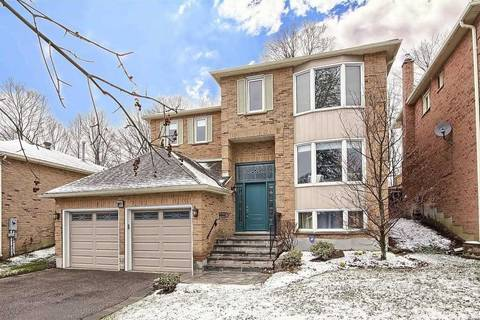 House for sale at 184 Kemano Rd Aurora Ontario - MLS: N4734143