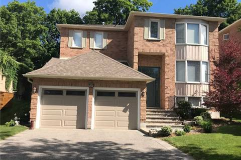 House for sale at 184 Kemano Rd Aurora Ontario - MLS: N4739239