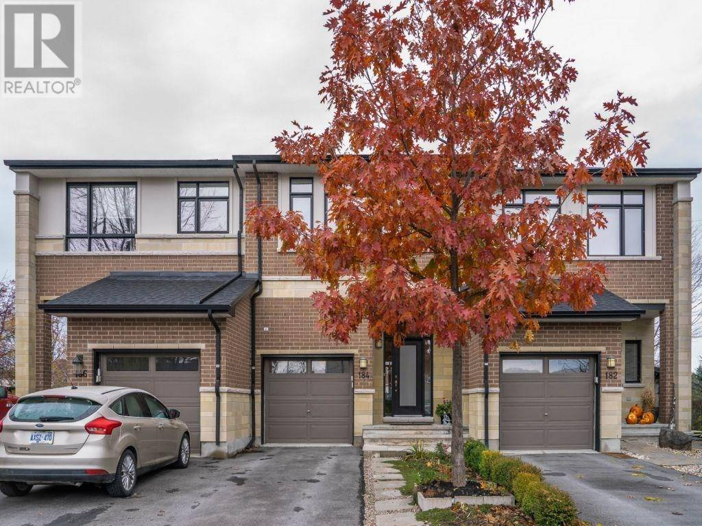 Townhouse for sale at 184 Kinghaven Cres Kanata Ontario - MLS: 1174946