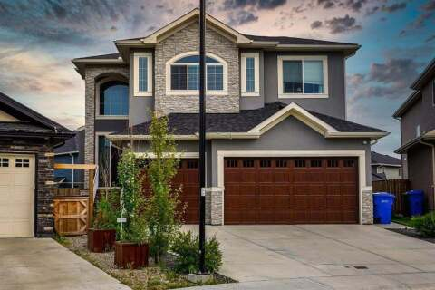 House for sale at 184 Kinniburgh Circ Chestermere Alberta - MLS: A1019896