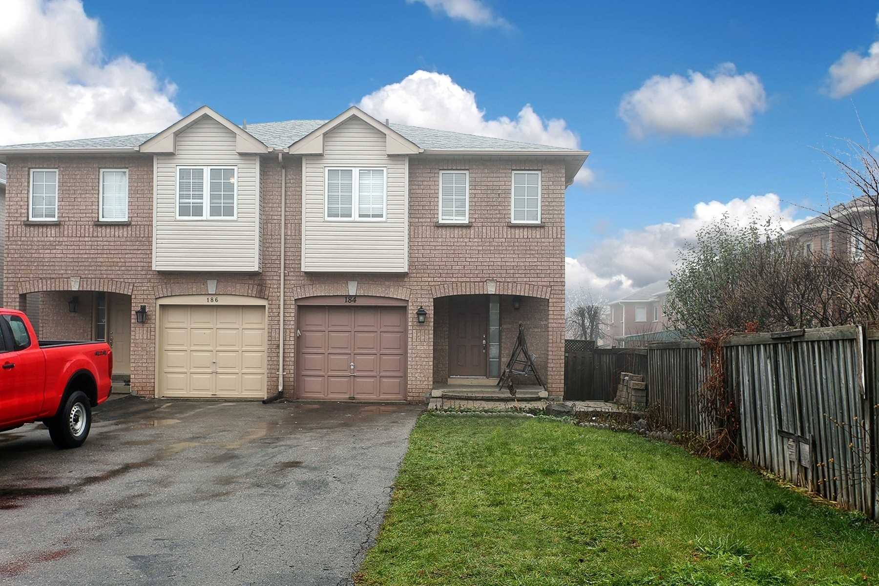 For Sale: 184 Lindenshire Avenue, Vaughan, ON | 4 Bed, 4 Bath Townhouse for $888000.00. See 19 photos!