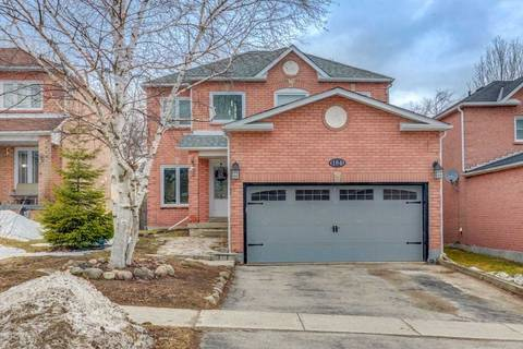 House for sale at 184 Lisa Marie Dr Orangeville Ontario - MLS: W4722871