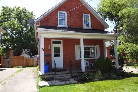 House for sale at 184 Lochiel St Renfrew Ontario - MLS: 1159971