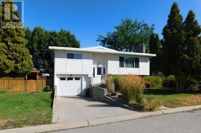House for sale at 184 Mcgraw Ct Penticton British Columbia - MLS: 185183