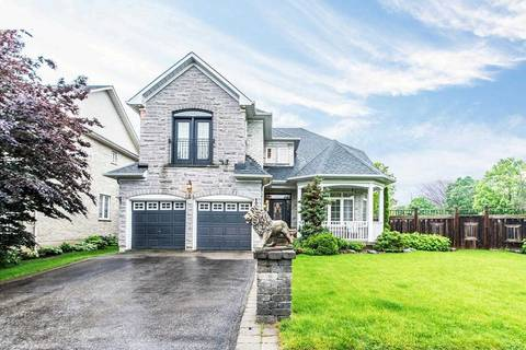 House for sale at 184 Mcquay Blvd Whitby Ontario - MLS: E4486732