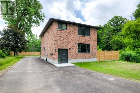 Townhouse for sale at 184 Paul St London Ontario - MLS: 204837