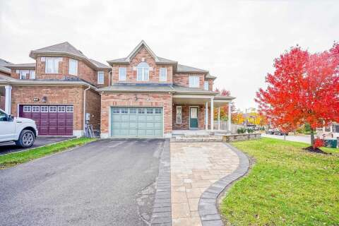 House for sale at 184 Penndutch Circ Whitchurch-stouffville Ontario - MLS: N4961773