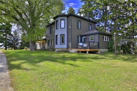 House for sale at 184 Pottruff Rd Paris Ontario - MLS: 30825585
