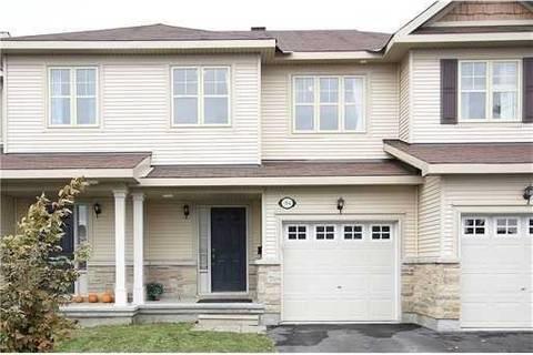 Townhouse for rent at 184 Prem Circ Ottawa Ontario - MLS: 1154403