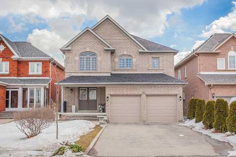 House for sale at 184 Ribston St Markham Ontario - MLS: N4387662