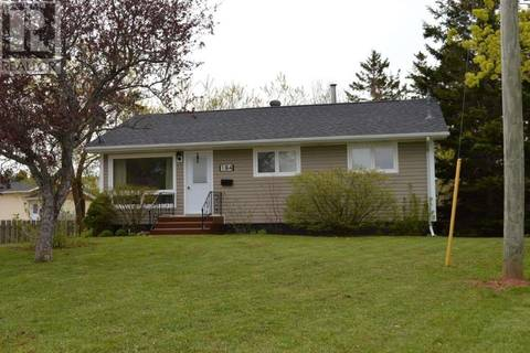 House for sale at 184 Riehl Ave Summerside Prince Edward Island - MLS: 201912691