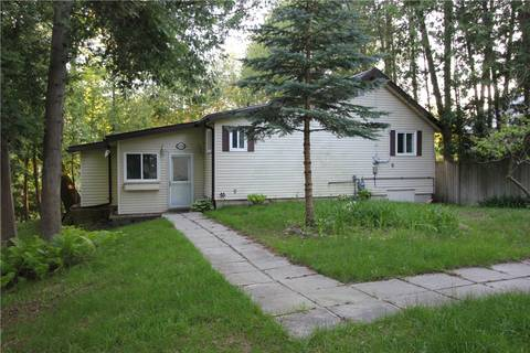House for rent at 184 Riverbank Dr Georgina Ontario - MLS: N4476175