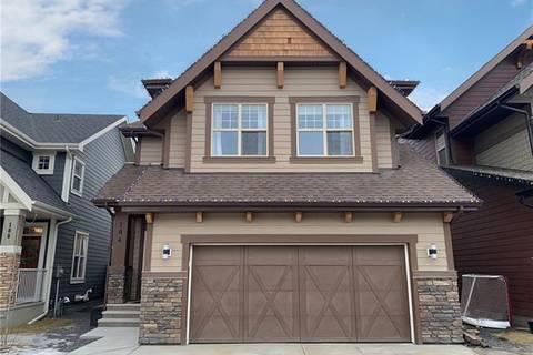 House for sale at 184 Riviera Wy Cochrane Alberta - MLS: C4284710
