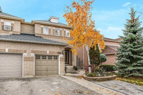 Townhouse for sale at 184 Rosanna Cres Vaughan Ontario - MLS: N4967359