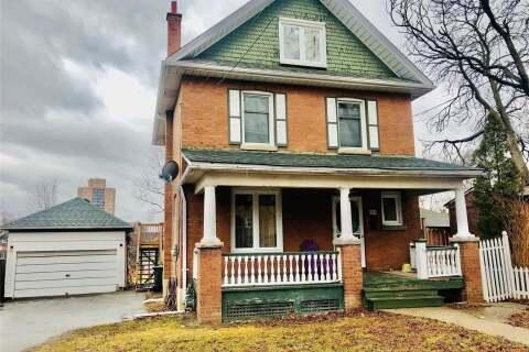 Townhouse for sale at 184 Rosemount Ave Toronto Ontario - MLS: W4856495