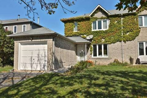 Townhouse for rent at 184 Ross Ln Oakville Ontario - MLS: W4603145
