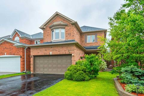House for sale at 184 Rushbrook Dr Newmarket Ontario - MLS: N4483453