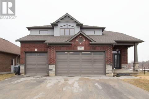 House for sale at 184 Spencer Dr Elora Ontario - MLS: 30725178