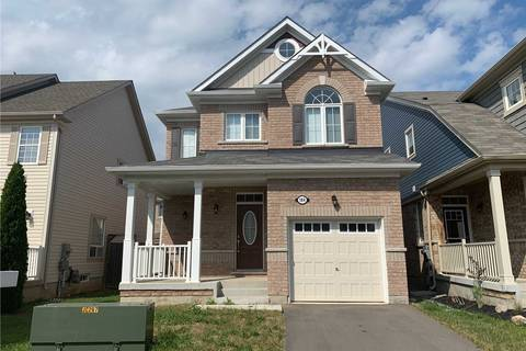 House for sale at 184 Spring Creek Dr Hamilton Ontario - MLS: X4514132