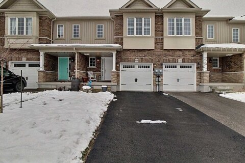 Townhouse for sale at 184 Summit Ridge Dr Guelph Ontario - MLS: X5000080